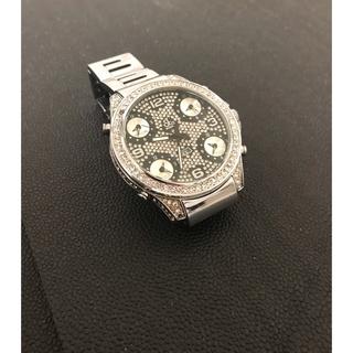 マークジェイコブス(MARC JACOBS)の時計(腕時計(アナログ))