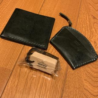 ヘルツ(HERZ)のHERZ 札入れ・コインケースセット(折り財布)