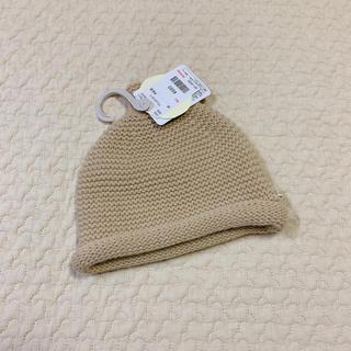 フタフタ(futafuta)のかぁちゃん様専用❁テータテート ニット帽 48cm(帽子)