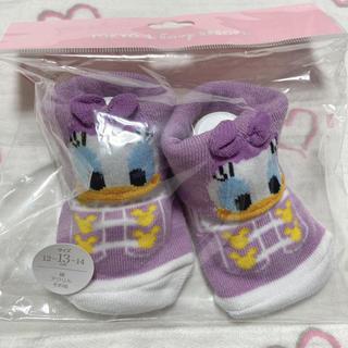 Disney - 子供用靴下 ディズニー