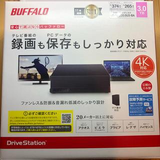 Buffalo - 【新品未開封】BUFFALO HD-NRLD3.0U3-BA