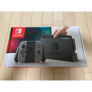Nintendo Switch - Nintendo Switch 本体 中古 延着保証加入済み