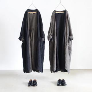Veritecoeur - イチアンティークス カーディガン(完売品)BLACK
