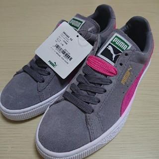 プーマ(PUMA)のPUMA レディース靴(スニーカー)