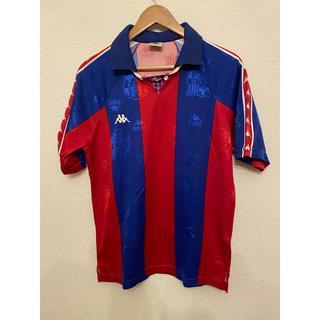 カッパ(Kappa)のバルセロナ サッカー ユニフォーム(ウェア)