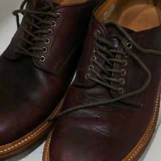 リーガル(REGAL)のREGAL 革靴 美品です(デッキシューズ)
