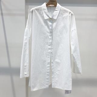 センソユニコ(Sensounico)のイオコムイオ(シャツ/ブラウス(長袖/七分))
