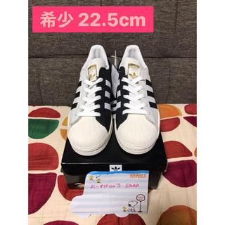 adidas - adidas スーパースター 22.5cm