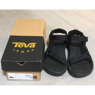 Teva - 【美品】テバ ハリケーン   サンダル