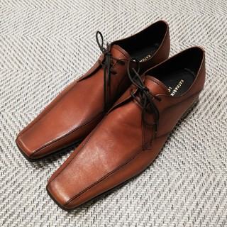 キャサリンハムネット(KATHARINE HAMNETT)のキャサリンハムネット 革靴 KATHARIN HAMNETT(ドレス/ビジネス)