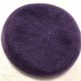 スナイデル(snidel)のベレー帽(ハンチング/ベレー帽)
