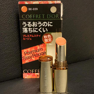 COFFRET D'OR - COFFRET D'OR☆プレミアムステイルージュ