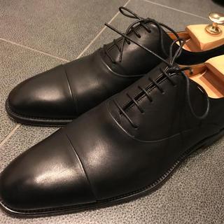 エルメス(Hermes)のエルメス革靴 ジョンロブ(ドレス/ビジネス)