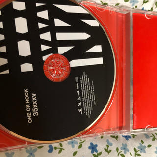ONE OK ROCK - ワンオクCD