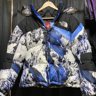 Supreme - supreme THE NORTH FACE 雪山 バルトロ Mサイズ