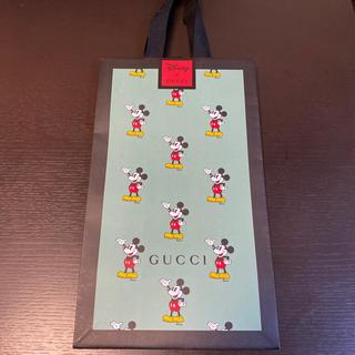 Gucci - 新品 GUCCI グッチ 紙袋 ショッパー