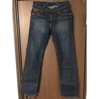 エドウィン(EDWIN)の新品未使用 エドウィンジーンズ 150センチ(パンツ/スパッツ)