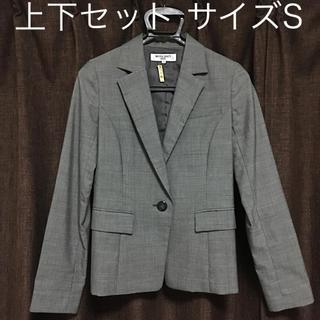 ナチュラルビューティーベーシック(NATURAL BEAUTY BASIC)のNBBセットアップスーツ(スーツ)