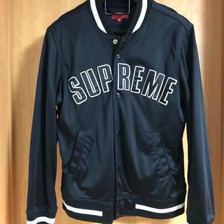 Supreme - 1Supreme Mesh Varsity Jacket スタジャン