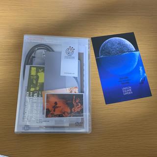 ユニゾンスクエアガーデン(UNISON SQUARE GARDEN)の新品UNISON SQUARE GARDEN プログラム15thライブ DVD(ミュージック)