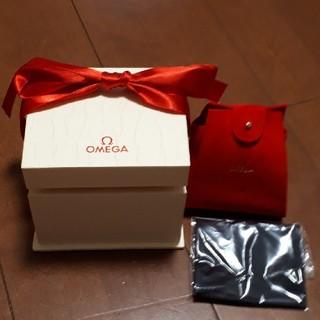 OMEGA - オメガ 時計 ケース ケースのみの販売