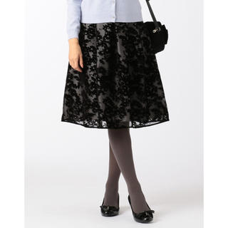 TOCCA -  TOCCA CHARMING BELL スカート サイズ2 ブラック系
