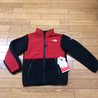 THE NORTH FACE - ノースフェイス DENALI JACKET 130