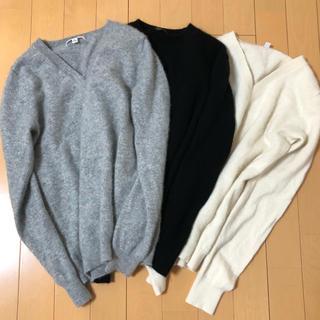 UNIQLO - カシミヤセーター