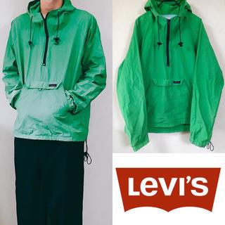 Levi's - 90's  Levis リーバイス ナイロンジャケット アノラックパーカー