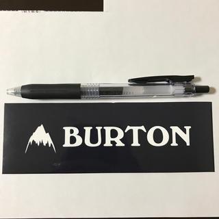 バートン(BURTON)のバートン ステッカー(アクセサリー)