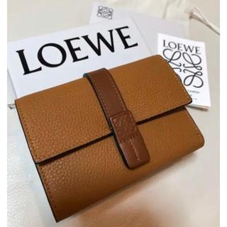 LOEWE - 【完売商品】【新品未使用品】LOEWE 財布・ウォレット・ミニ財布(スモール)