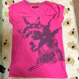 トミーガール(tommy girl)のトミーガール☆Tシャツ(Tシャツ(半袖/袖なし))