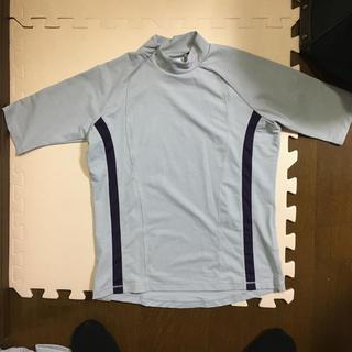 ナイキ(NIKE)のNikeFITDRY 半袖Tシャツ レディース S(Tシャツ(半袖/袖なし))