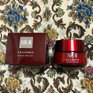 SK-II - SK-II R.N.A.パワー ラディカル ニュー エイジ 美容乳液 80g