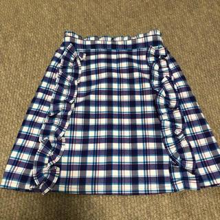 Candy Stripper - スカート
