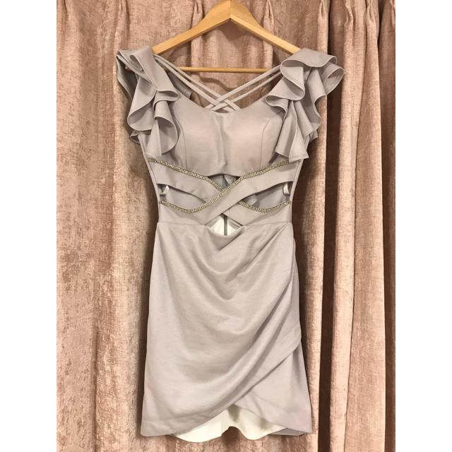 AngelR(エンジェルアール)のAngelR ドレス S レディースのフォーマル/ドレス(ナイトドレス)の商品写真