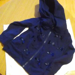 ナルミヤ インターナショナル(NARUMIYA INTERNATIONAL)のナルミヤインターナショナル パーカー(ジャケット/上着)