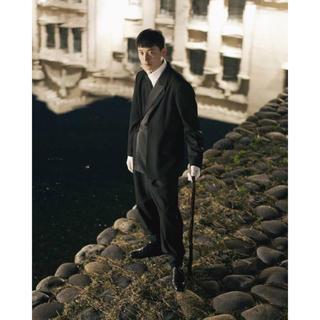 Yohji Yamamoto - SOSHIOTSUKI ジャケット 44 19aw