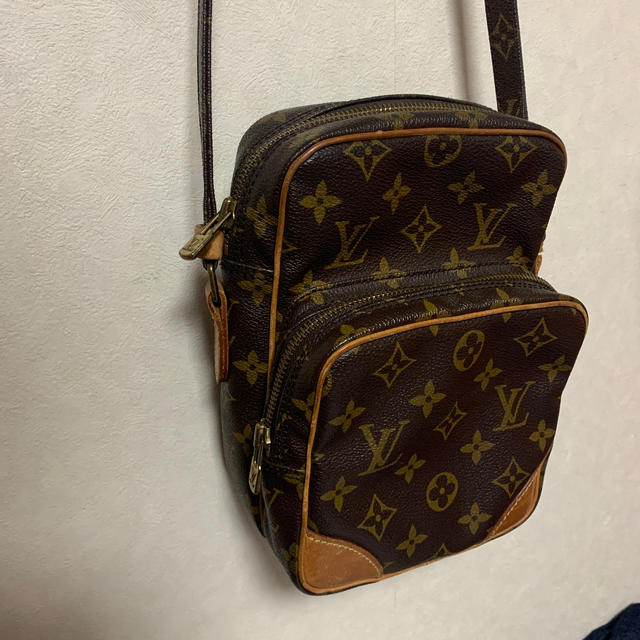 LOUIS VUITTON(ルイヴィトン)のLOUIS VUITTON ショルダーバッグ 正規品 レディースのバッグ(ショルダーバッグ)の商品写真