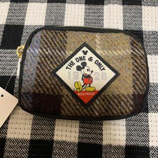 シマムラ(しまむら)のミッキー  コインケース(コインケース)