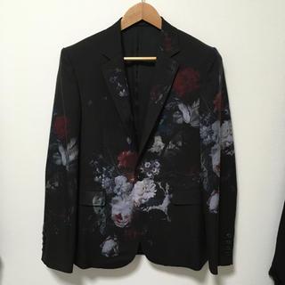 LAD MUSICIAN - lad musician flower standard jacket 44
