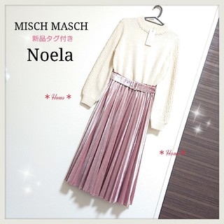 Noela - 【coordinate販売】MISCH MASCH*Noela*上品コーデ