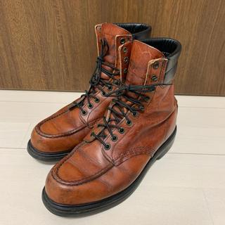 REDWING - レッドウイング ブーツ スーパーソール 8E 26.5cm 30118