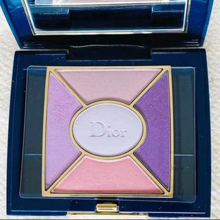クリスチャンディオール(Christian Dior)のディオール サンク クルール 980 ROSE SPIRIT ローズスピリット(アイシャドウ)