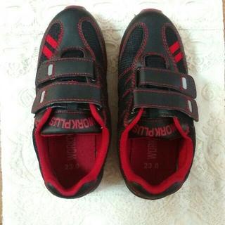 ミドリアンゼン(ミドリ安全)のミドリ安全  安全靴 レディース23cm EEE (その他)