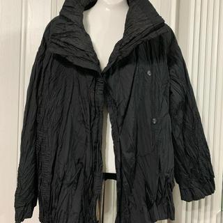 センソユニコ(Sensounico)のセンソユニコ慈雨ブラックジャケット(その他)