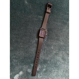 カシオ(CASIO)のCASIO 腕時計 チプカシ(腕時計)