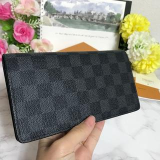 LOUIS VUITTON - ✨正規品鑑定済み✨『☆大人っぽくて素敵☆ルイヴィトン』 D1234【保証書付】
