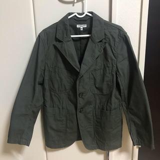 エンジニアードガーメンツ(Engineered Garments)のBedford Jacket Cotton Ripstop(テーラードジャケット)