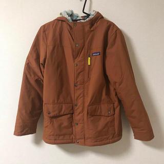 patagonia - パタゴニア インファーノ ジャケット キッズXL レディスM-L程